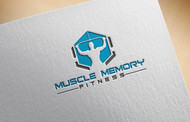 Muscle Memory fitness Logo - Entry #47