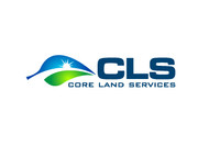 CLS Core Land Services Logo - Entry #193