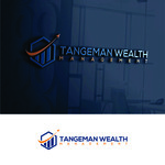 Tangemanwealthmanagement.com Logo - Entry #148