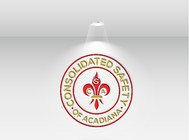 Consolidated Safety of Acadiana / Fire Extinguisher Sales & Service Logo - Entry #105