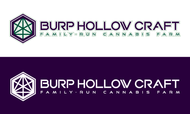 Burp Hollow Craft  Logo - Entry #229