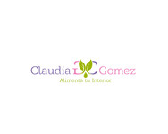 Claudia Gomez Logo - Entry #154