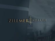Zillmer Wealth Management Logo - Entry #50