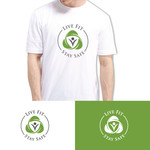 Live Fit Stay Safe Logo - Entry #60