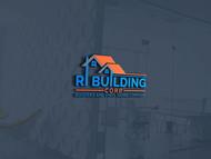 RI Building Corp Logo - Entry #305