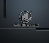Roberts Wealth Management Logo - Entry #188