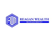 Reagan Wealth Management Logo - Entry #568