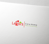 Lehal's Care Home Logo - Entry #177