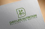 Davi Life Nutrition Logo - Entry #471