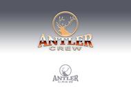 Antler Crew Logo - Entry #200