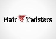 Hair Twisters Logo - Entry #7