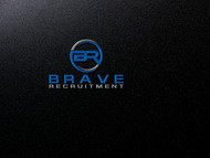 Brave recruitment Logo - Entry #13