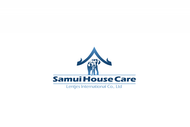 Samui House Care Logo - Entry #87