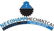 Needham Mechanical Systems,. Inc.  Logo - Entry #32