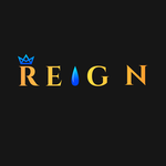 REIGN Logo - Entry #152