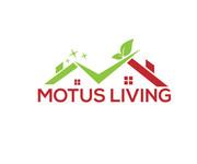 Motus Living Logo - Entry #133