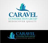 Caravel Construction Group Logo - Entry #111