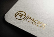 Pacific Traders Logo - Entry #92