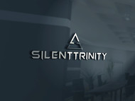 SILENTTRINITY Logo - Entry #203