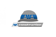 AIA CONTRACTORS Logo - Entry #29