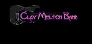 Clay Melton Band Logo - Entry #6