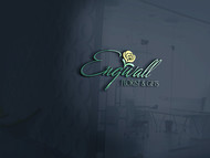 Engwall Florist & Gifts Logo - Entry #12