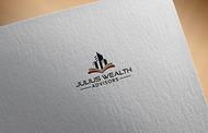 Julius Wealth Advisors Logo - Entry #237