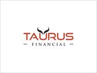 "Taurus Financial (or just ""Taurus"") Logo - Entry #483"