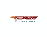 Eagle Funding Logo - Entry #70