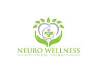 Neuro Wellness Logo - Entry #175