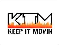 Keep It Movin Logo - Entry #349