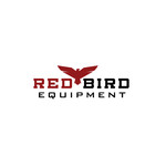 Redbird equipment Logo - Entry #104