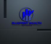 Blueprint Wealth Advisors Logo - Entry #496