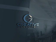 Creative Granite Logo - Entry #240