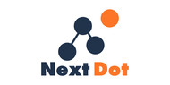 Next Dot Logo - Entry #223