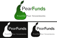 Pearfunds Logo - Entry #65
