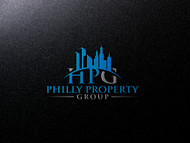 Philly Property Group Logo - Entry #72