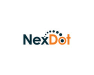 Next Dot Logo - Entry #171