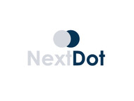 Next Dot Logo - Entry #443