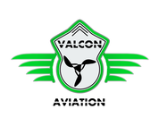 Valcon Aviation Logo Contest - Entry #93