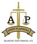 Asset Planning Logo - Entry #79