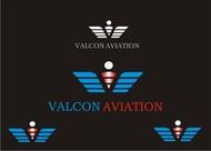 Valcon Aviation Logo Contest - Entry #174