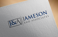 Jameson and Associates Logo - Entry #114