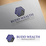 Budd Wealth Management Logo - Entry #468