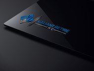 Valiant Retire Inc. Logo - Entry #158