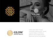 GLOW Logo - Entry #266