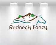 Redneck Fancy Logo - Entry #198