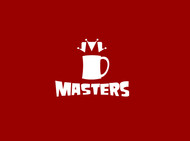 MASTERS Logo - Entry #73
