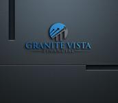 Granite Vista Financial Logo - Entry #144
