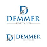 Demmer Investments Logo - Entry #193